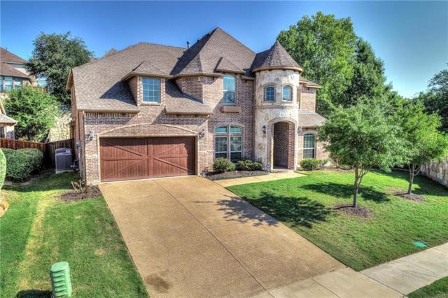 4100 Oxbow Drive, Mckinney, TX 75072 (MLS #13941802) :: The Chad Smith Team