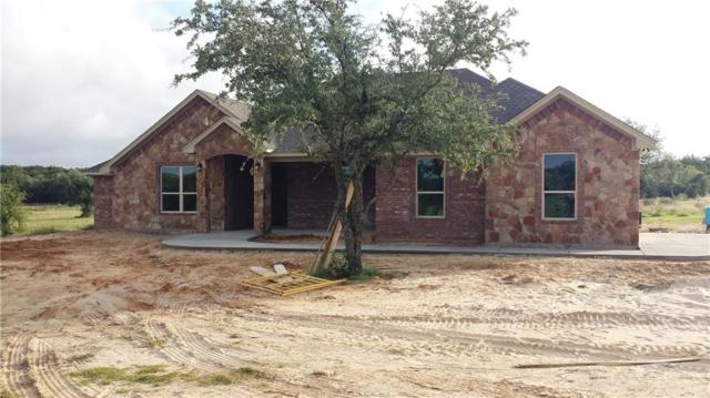 3125 County Road 491, Stephenville, TX 76401 (MLS #13942003) :: RE/MAX Town & Country