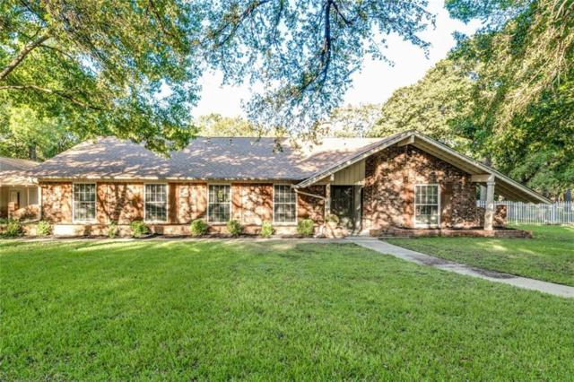 100 Timberline Drive N, Colleyville, TX 76034 (MLS #13942033) :: Magnolia Realty