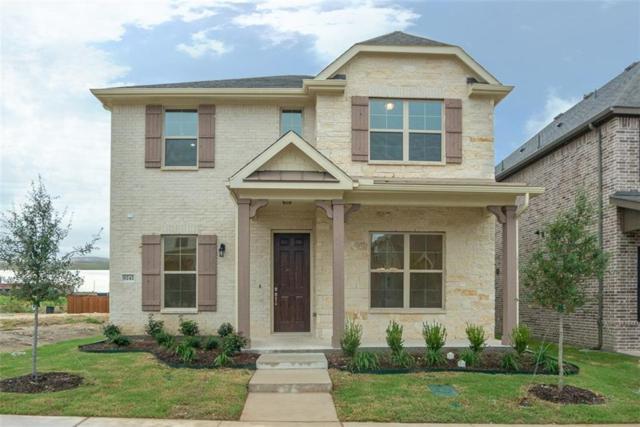 8242 Zoysia Lane, Dallas, TX 75252 (MLS #13942244) :: Robbins Real Estate Group