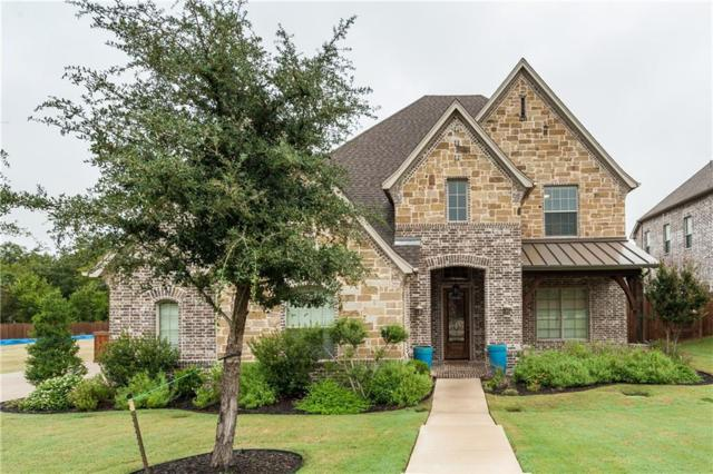 6415 Crapemyrtle, Denton, TX 76208 (MLS #13942312) :: RE/MAX Town & Country
