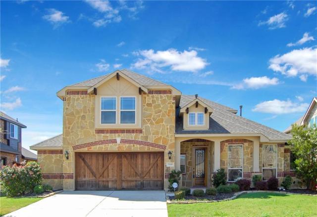 7319 Brisa Road, Grand Prairie, TX 75054 (MLS #13942466) :: North Texas Team | RE/MAX Lifestyle Property