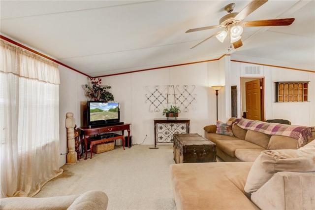 124 Garnet Drive, Weatherford, TX 76087 (MLS #13942584) :: Baldree Home Team