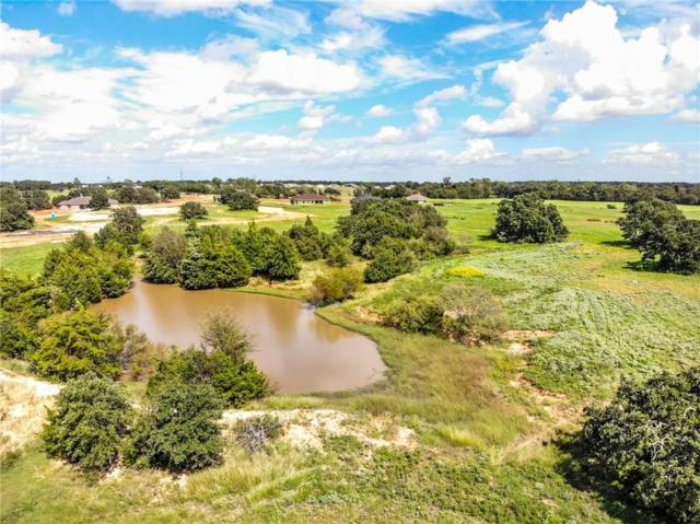 TBD-11 Keeter Springs Road, Springtown, TX 76082 (MLS #13943177) :: The Rhodes Team