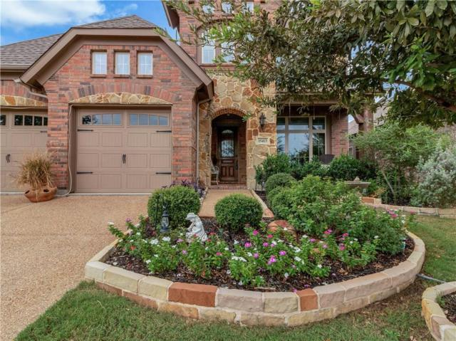 15413 Mount Evans Drive, Little Elm, TX 75068 (MLS #13943224) :: Team Hodnett