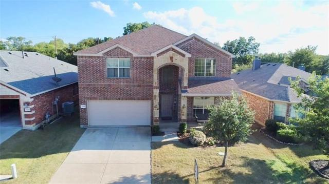 1115 Austin Drive, Melissa, TX 75454 (MLS #13943249) :: Magnolia Realty