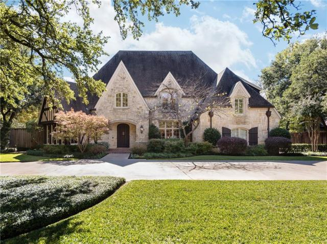 4316 Lively Lane, Dallas, TX 75220 (MLS #13943321) :: The Chad Smith Team