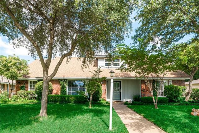 3544 Winifred Drive, Fort Worth, TX 76133 (MLS #13943438) :: Real Estate By Design