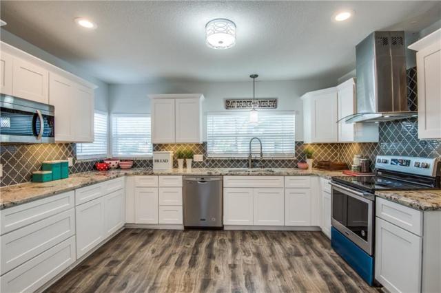 1008 W White Avenue, Mckinney, TX 75069 (MLS #13943590) :: Robbins Real Estate Group