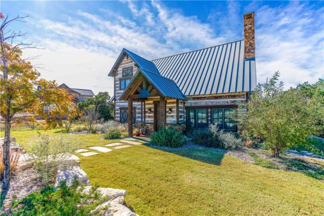 1080 Cascade Lane, Graford, TX 76449 (MLS #13943913) :: The Sarah Padgett Team