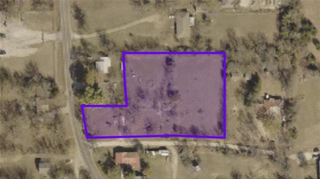 507 S Business 78, Blue Ridge, TX 75424 (MLS #13944108) :: The Heyl Group at Keller Williams