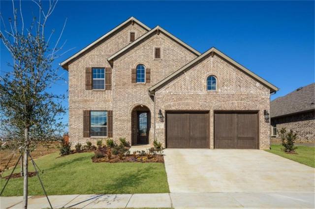 1812 Briscoe Drive, Lantana, TX 76226 (MLS #13944169) :: Kimberly Davis & Associates