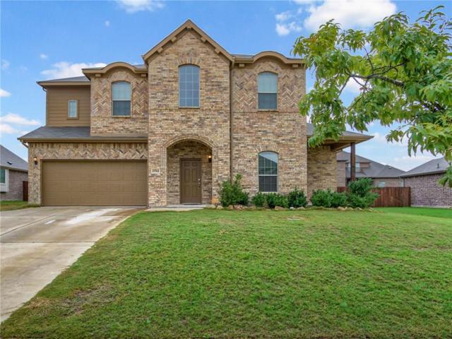1511 Trail Ridge Drive, Cedar Hill, TX 75104 (MLS #13944235) :: Magnolia Realty