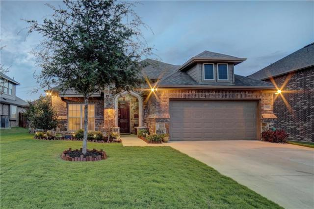 1108 Copperleaf Drive, Mansfield, TX 76063 (MLS #13944294) :: RE/MAX Town & Country