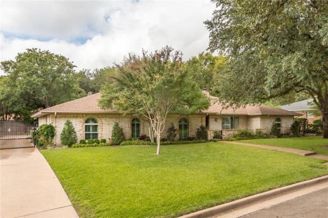 4701 Boulder Run, Fort Worth, TX 76109 (MLS #13944411) :: RE/MAX Pinnacle Group REALTORS
