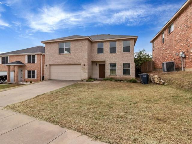 8032 Colbi Lane, Fort Worth, TX 76120 (MLS #13944454) :: RE/MAX Town & Country