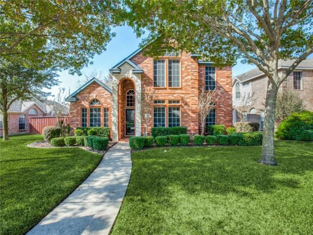 405 White Stone Hill Drive, Desoto, TX 75115 (MLS #13944623) :: Frankie Arthur Real Estate