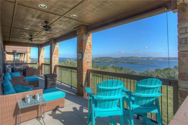 703 Eagle Point, Possum Kingdom Lake, TX 76449 (MLS #13944757) :: Real Estate By Design