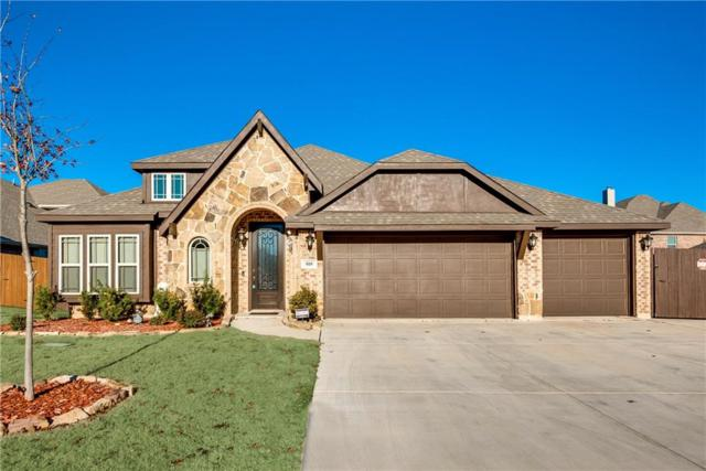 505 Linda Street, Crowley, TX 76036 (MLS #13945162) :: The Mitchell Group