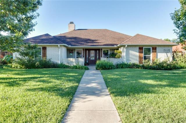 637 Shadowcrest Lane, Coppell, TX 75019 (MLS #13945375) :: The Rhodes Team