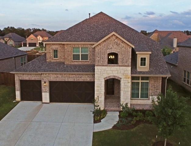 134 Shady Glen Drive, Hickory Creek, TX 75065 (MLS #13945398) :: Kimberly Davis & Associates