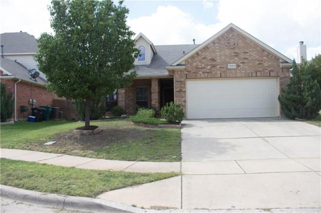 10109 Los Barros Trail, Fort Worth, TX 76177 (MLS #13945422) :: RE/MAX Town & Country