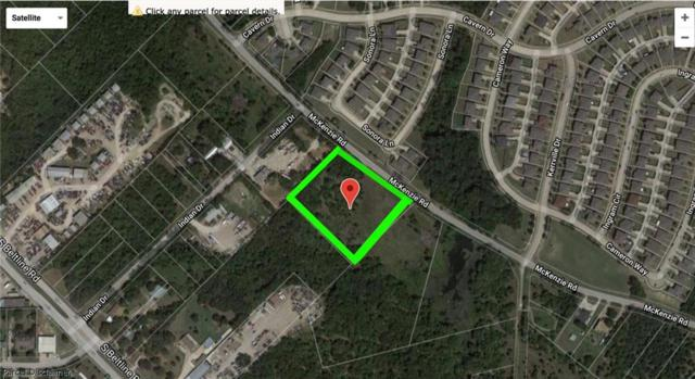 2503 Mckenzie Road, Balch Springs, TX 75181 (MLS #13945475) :: The Chad Smith Team