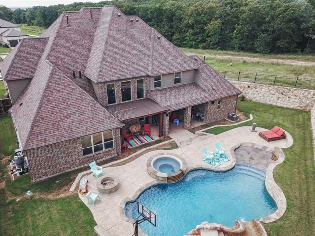 6720 Canyon Oak Court, Flower Mound, TX 76226 (MLS #13945624) :: North Texas Team | RE/MAX Lifestyle Property