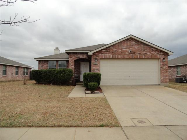 3226 Andalusian Drive, Denton, TX 76210 (MLS #13945671) :: Real Estate By Design