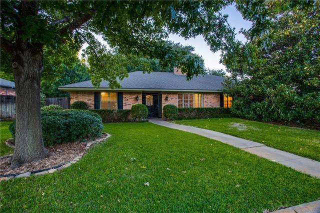 4378 Capra Way, Benbrook, TX 76126 (MLS #13946512) :: Kimberly Davis & Associates