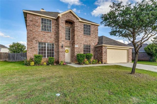 13540 Quail View Drive, Fort Worth, TX 76052 (MLS #13946592) :: Robbins Real Estate Group