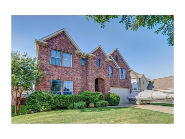 3454 Somerset Lane, Frisco, TX 75033 (MLS #13946628) :: RE/MAX Landmark