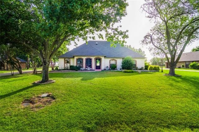 103 Riva Ridge, Wylie, TX 75098 (MLS #13946704) :: RE/MAX Town & Country