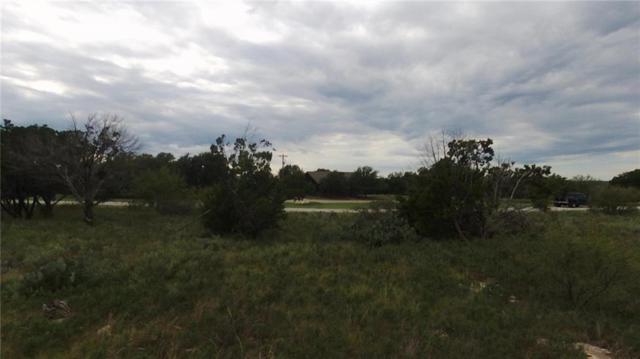 20 Oakland Hills Drive, Possum Kingdom Lake, TX 76449 (MLS #13946771) :: Baldree Home Team