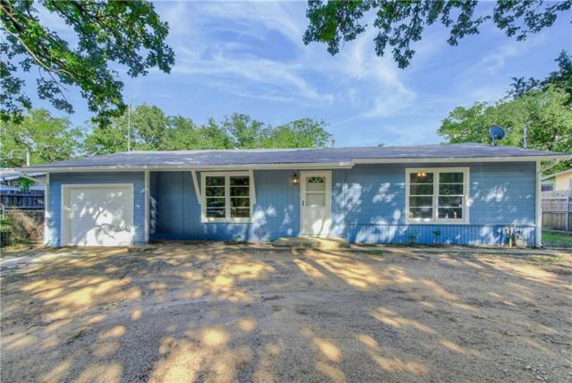 108 N Dick Price Road, Kennedale, TX 76060 (MLS #13946982) :: The Hornburg Real Estate Group