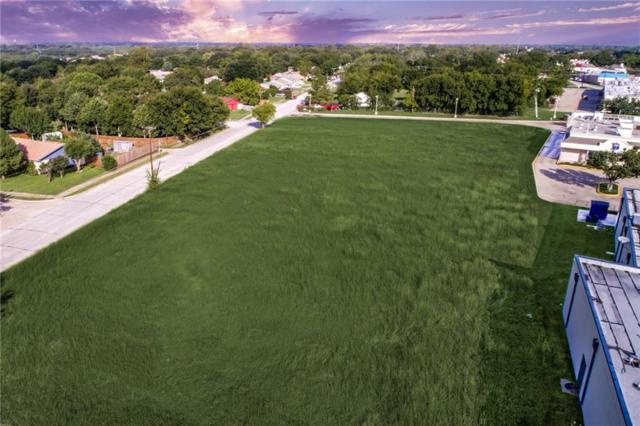 5445 Robin Road, Garland, TX 75043 (MLS #13947027) :: The Mitchell Group