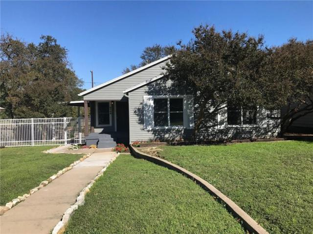 2109 W Lotus Avenue, Fort Worth, TX 76111 (MLS #13947107) :: RE/MAX Landmark