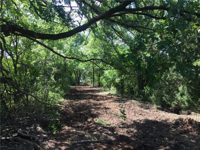 T10-12 NW County Road 2162 Road, Blooming Grove, TX 75102 (MLS #13947344) :: Robbins Real Estate Group