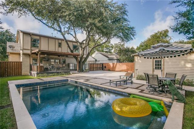 6039 Mercedes Avenue, Dallas, TX 75206 (MLS #13947365) :: Robbins Real Estate Group