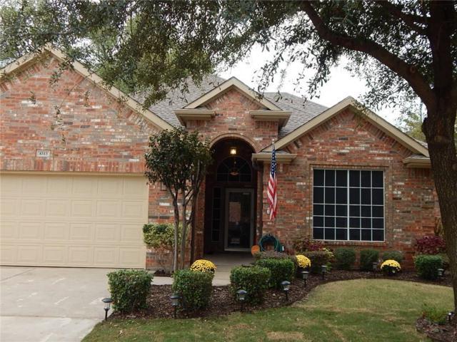 8313 Patreota Drive, Benbrook, TX 76126 (MLS #13947886) :: Potts Realty Group