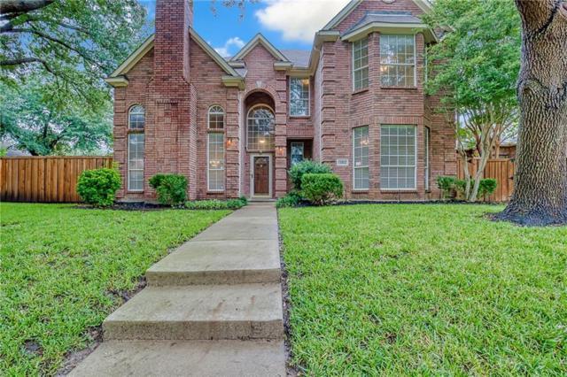 11012 Hermitage Lane, Frisco, TX 75035 (MLS #13947888) :: Frankie Arthur Real Estate