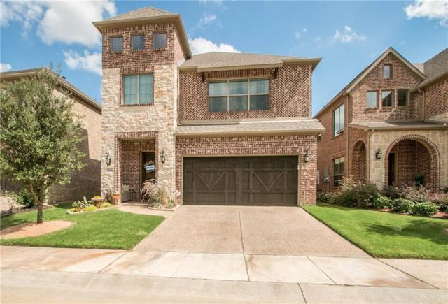 3916 N Brookridge Court, Bedford, TX 76021 (MLS #13947969) :: RE/MAX Town & Country