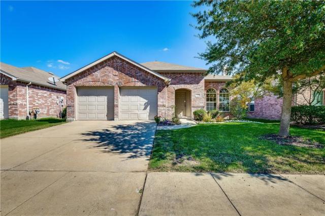435 Butternut Drive, Fate, TX 75087 (MLS #13948050) :: RE/MAX Landmark