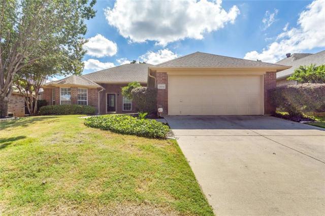 5804 Sugar Maple Drive, Fort Worth, TX 76244 (MLS #13948285) :: Baldree Home Team