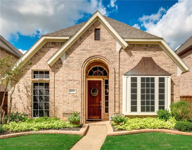 8615 Old Oak Drive, Irving, TX 75063 (MLS #13948298) :: The Chad Smith Team