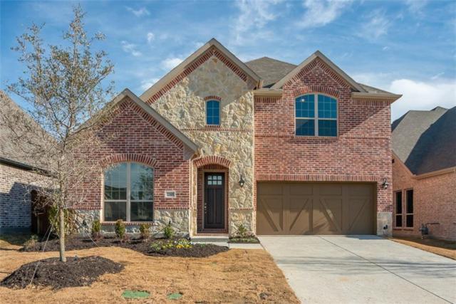 2309 St. Mary Lane, Mckinney, TX 75071 (MLS #13948373) :: North Texas Team | RE/MAX Lifestyle Property