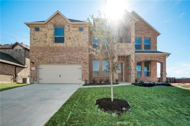 530 Big Bend Drive, Keller, TX 76248 (MLS #13948379) :: Potts Realty Group