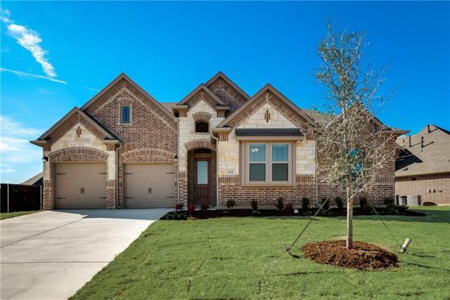 544 Big Bend Drive, Keller, TX 76248 (MLS #13948454) :: Potts Realty Group
