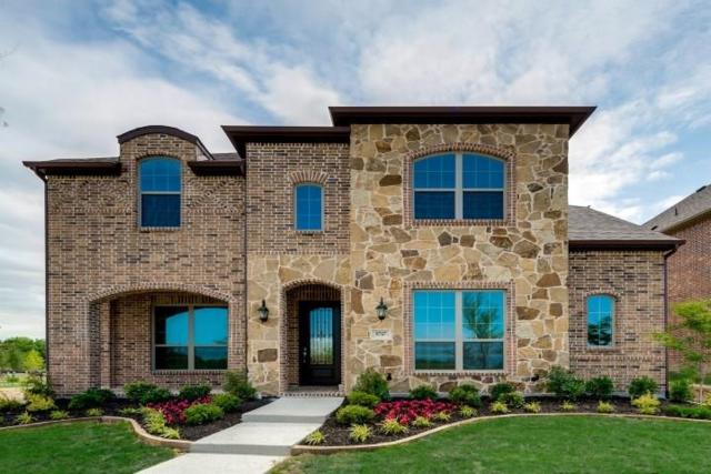 9747 Staffordshire Road, Frisco, TX 75035 (MLS #13948719) :: The Real Estate Station