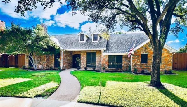 7120 Halprin Court, Dallas, TX 75252 (MLS #13948794) :: The Chad Smith Team